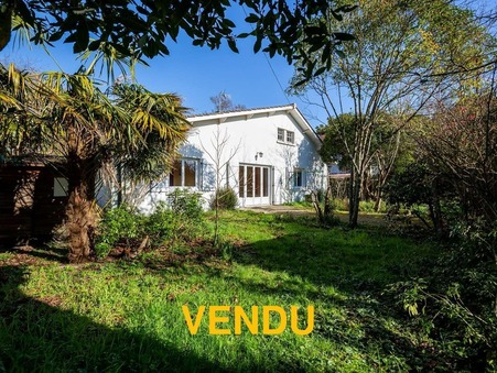 Vente Maison de prestige Mérignac 599 000 €