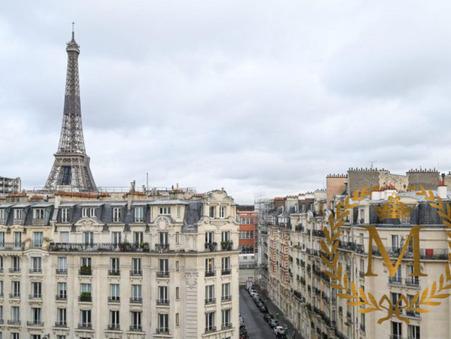 à vendre Appartement de qualité Paris 758 000 €