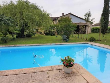 Vente Maison de luxe Gaillac 560 000 €