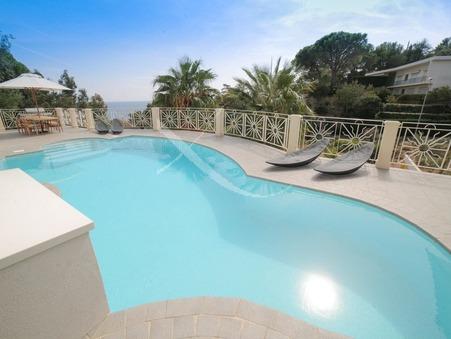 à vendre Villa haut de gamme Les Issambres 1 950 000 €
