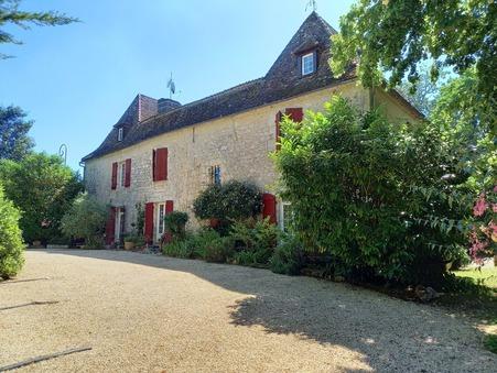 Vente Maison de qualité Beaumont 792 750 €