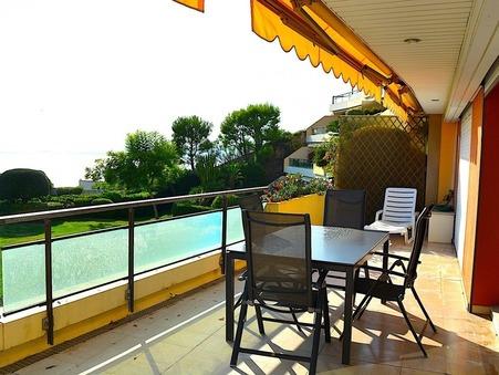 Vente Appartement d'exception Nice 990 000 €