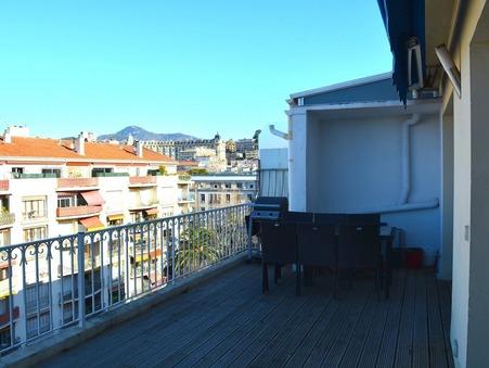 Vente Appartement d'exception Nice 695 000 €