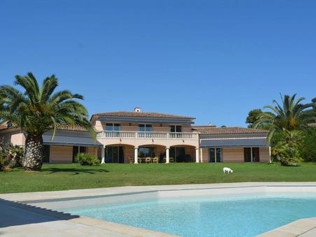 Achat Villa d'exception Mougins 4 620 000 €