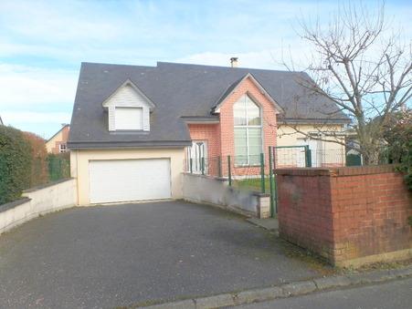 à vendre        Maison de prestige Haute-Normandie 550 000 €
