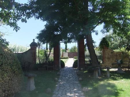 Achat Villa haut de gamme Pernes les Fontaines 950 000 €