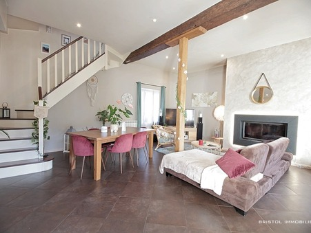 à vendre Maison de luxe Yvelines 1 248 000 €