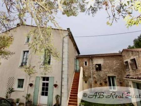 à vendre Maison de maître d'exception Narbonne 697 000 €