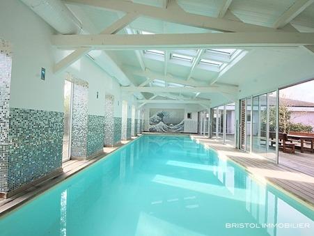 Vente Maison de luxe Senlis 1 198 000 €