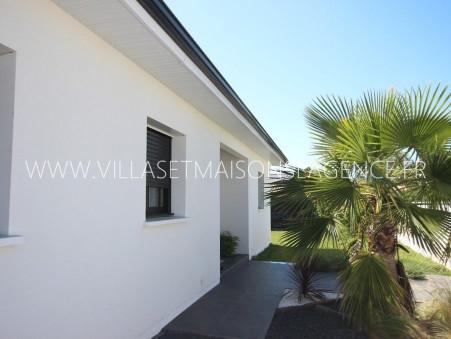 Achat Villa haut de gamme Arès 691 600 €