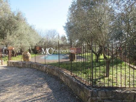 Achat Villa grand standing Peymeinade 639 600 €