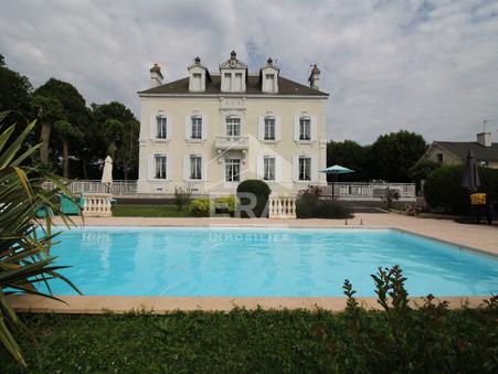Vente Maison de maître de prestige Périgueux 1 312 500 €