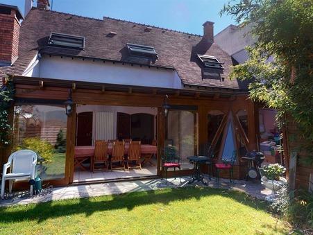 Maison de prestige Clamart 1 200 000 €