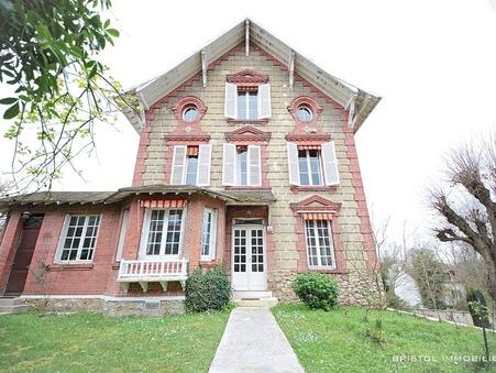 Maison de luxe Andresy 1 044 000 €