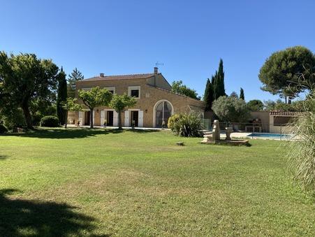 à vendre Maison de caractère de luxe Provence-Alpes-Côte d'Azur 690 000 €