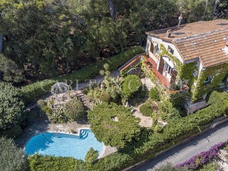Villa de prestige Provence-Alpes-Côte d'Azur 3 725 000 €