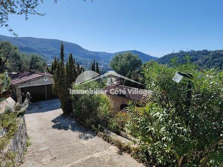 Achat Villa haut de gamme Drap 709 000 €