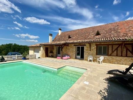 à vendre Maison haut de gamme Aquitaine 640 500 €