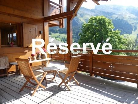 à vendre        Maison haut de gamme Rhône-Alpes 860 000 €