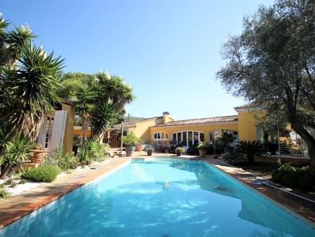 Vente Villa  Balaruc les Bains 750 000 €