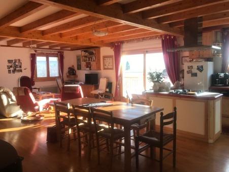 Vente Chalet grand standing Auvergne 262 000 €