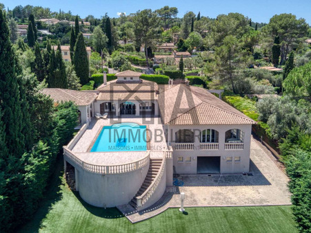 Achat Villa de qualité Peymeinade 1 980 000 €
