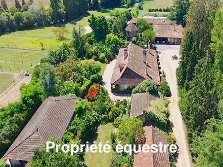 Vente Maison de prestige Bergerac 945 000 €