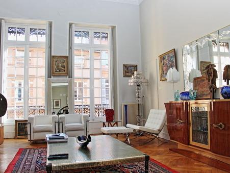 Vente Appartement de prestige Toulouse 850 000 €