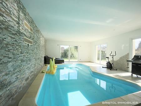 Maison de prestige Senlis 595 000 €