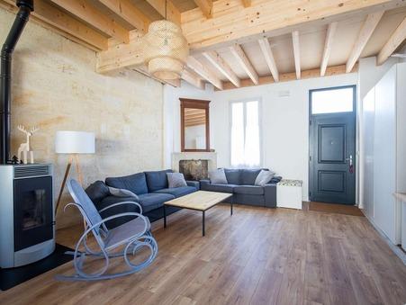 à vendre Maison de qualité Talence 575 000 €