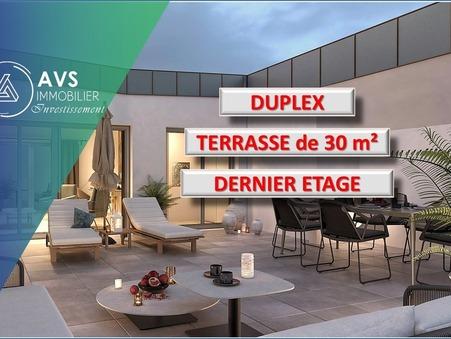 à vendre Appartement haut de gamme Versailles 1 050 000 €