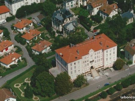 Achat Hotel particulier de qualité Vosges 990 000 €