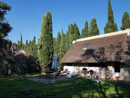 Vente Maison/villa d'exception Nîmes 840 000 €