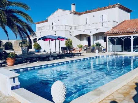 à vendre Propriété de prestige Arles 988 000 €