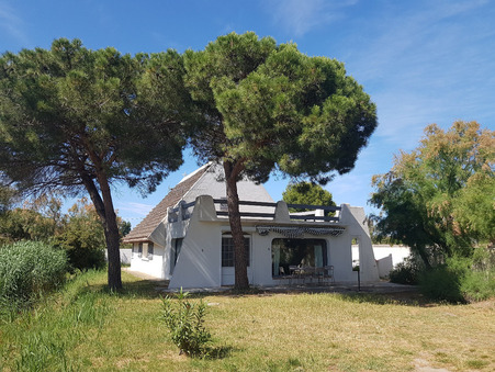 Maison de prestige Saintes-maries-de-la-mer 624 000 €