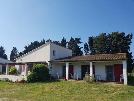 Maison de prestige Saintes-maries-de-la-mer 548 000 €