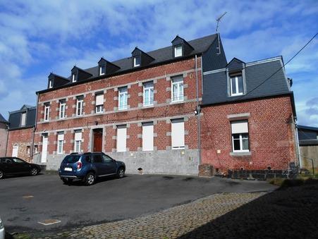 Vente        Immeuble  Nord-Pas-de-Calais 1 260 000 €