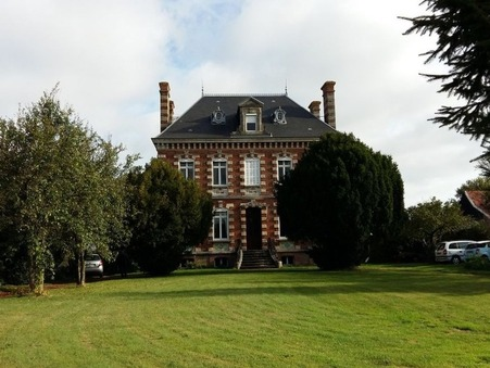 Achat Maison haut de gamme Picardie 620 000 €
