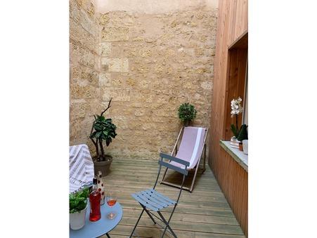 à vendre Appartement de qualité Bordeaux 710 000 €