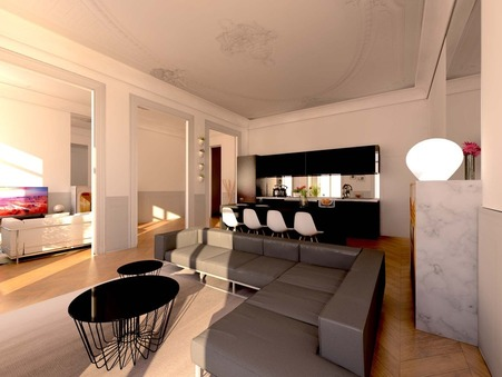 Appartement de prestige Bordeaux 745 000 €