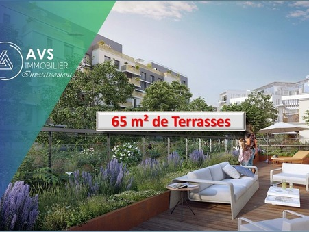 Achat Appartement de prestige Île-de-France 1 446 000 €