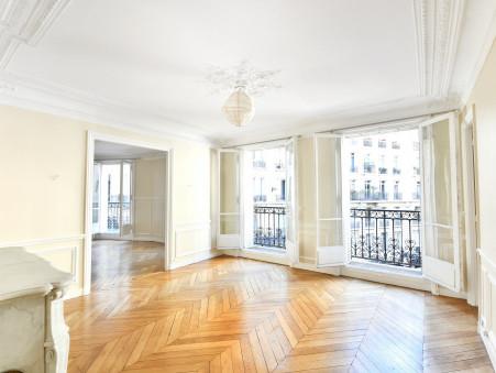 Appartement de prestige Paris 17eme arrondissement 1 660 000 €