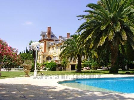 à vendre Maison de maître de prestige Perpignan 2 400 000 €
