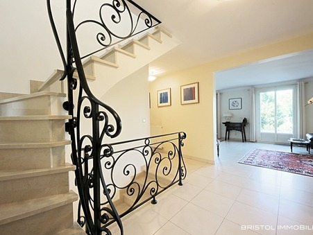 Maison de prestige Montmorency 995 000 €