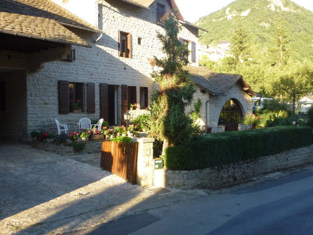 Achat Maison haut de gamme Aveyron 536 000 €