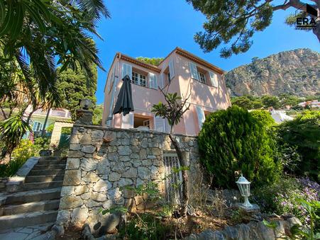 Maison de luxe Eze 1 180 000 €