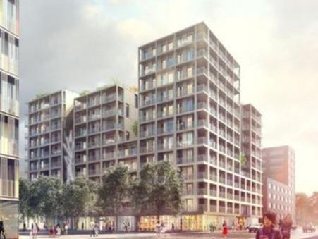 Achat Appartement haut de gamme Paris 787 100 €