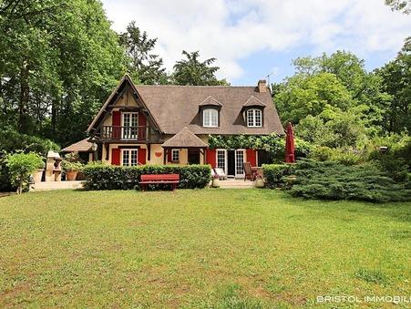 à vendre Maison de prestige Oise 1 080 000 €