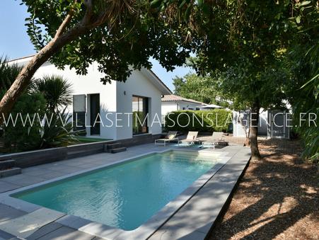 à vendre Villa de qualité Andernos les Bains 884 000 €