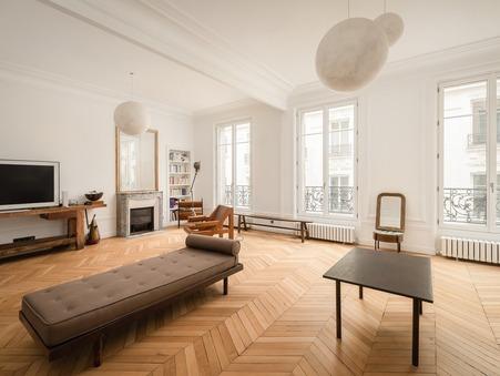 Vente Appartement haut de gamme Paris 1 920 000 €